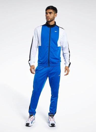 Reebok Eşofman Takım Mavi